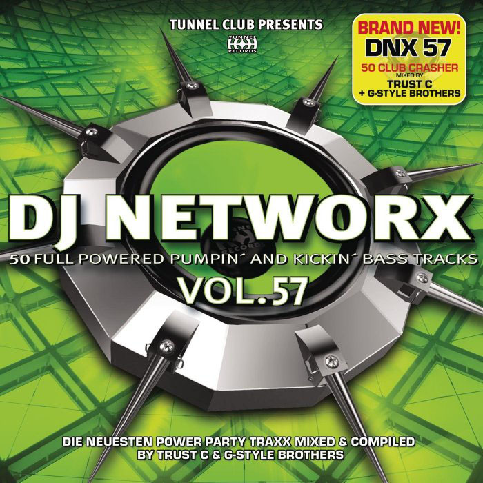 DJ Networx Vol. 57